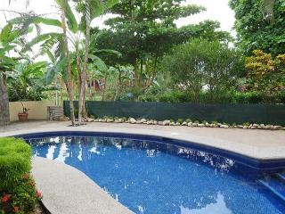 Spacious, with private pool & affordable house at Hermosa Palms, Playa Hermosa