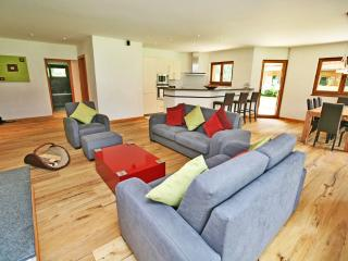 The Lodge-Champéry Apt 1, Champery