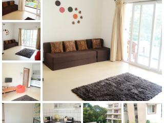 Ivy Retreat-Serviced Apartment 6, Baga