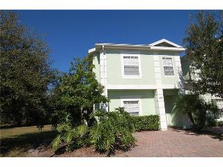 5br/3ba townhome with hot tub,Near Disney,Seaworld, Kissimmee