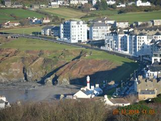 Two-Bedroomed Seaside Bungalow, Port Erin