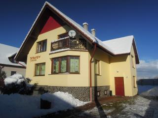 Comfortable accomodation in High Tatras, Velka Lomnica