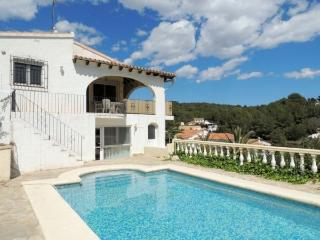 La Repere, 3 bedrooms, private pool, Calpe