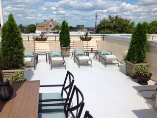 $129.nt a room Hosted Homestay, Philly Free Parkin, Philadelphia