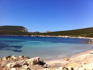 Vacation house in exclusive residence Capo Caccia, Alghero