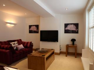 Lichfield City Centre Apartment