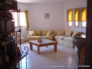 Regency Towers, 2Bed/2Bath, Hurghada