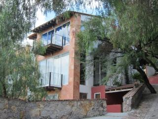 Casas Katia & Laica - Best Value in SMA, San Miguel de Allende