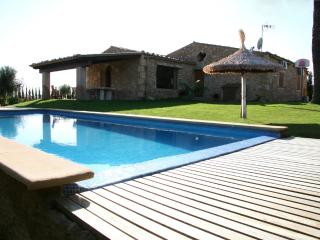 Nice House with private pool, Manacor