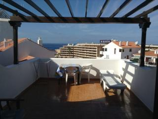 apartment with ocean views, Playa de Fañabé
