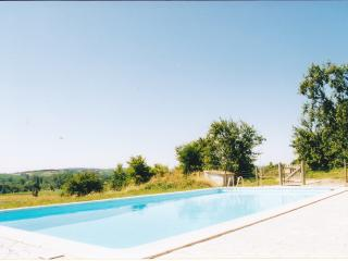 Contemporary villa with shared pool, Aquitaine, Saint-Paul-Lizonne