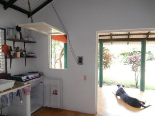 Bungalow Near Several Beaches, Hot Water, WiFi, Las Galeras