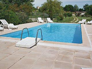 Large house in Vaux-sur-Mer with terrace and pool