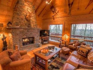 Honey Bear Cabin, Blowing Rock