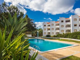 Albufeira comfortable apartment with shared pool