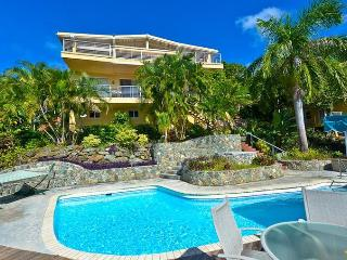 Mandavilla at Pocket Money Hill, St. John - Ocean View, Cooling Tradewinds, Pool