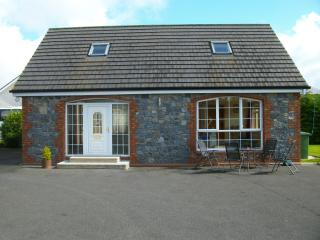 HOME from HOME - self catering unit, Nurney