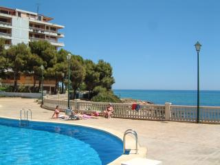 Lovely house with swimming pool, Peniscola