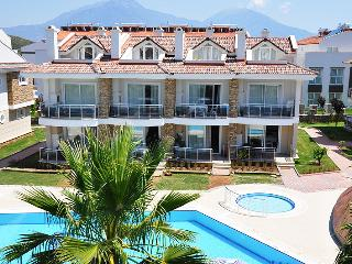 Blue Green 2 Bedroom Apartments, Fethiye