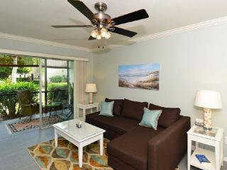 Grand White Sands 303 - Walk to beach and village, Siesta Key