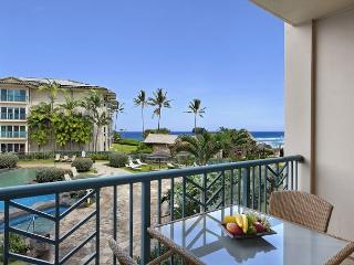 CALL NOW for OCEAN & BEACH view **DISCOUNTS**  H206 is PRIME!!, Kapaa