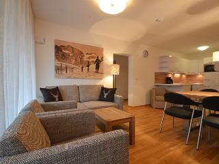 Alpin & See Resort, Apartment 20, Zell am See