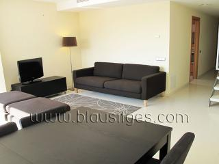PICASSO Duplex in luxury residential area, Sant Pere de Ribes