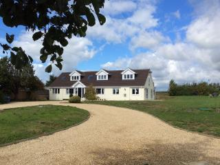Stylish & spacious 5 bedroom house in Dorset, Shaftesbury