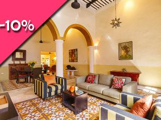Ample Space, perfect for families, Merida