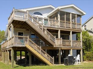 Carolina Hideaway, Kitty Hawk