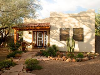Private Southwestern Style Casita, Tucson