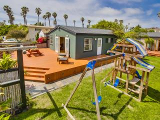 Hale Kahili Beach Cottage, San Diego