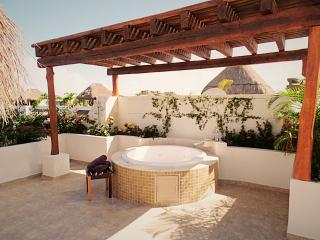The best Penthouse in Tulum!
