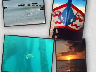 Your perfect getaway- book now!, Aguadilla