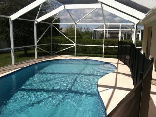 4 stars home, Port Saint Lucie