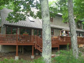 Peaceful Vacation Rental on Wakondah Pond (SUL406WfmA) 8, Moultonborough