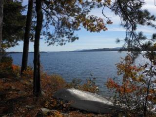 Winnipesaukee Waterfront with Views and Private Boat Launch (WAL35Wf), Meredith
