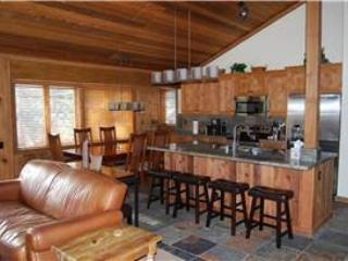 Mountainback #52, Loft, Corner ~ RA52055, Mammoth Lakes