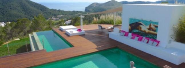 Sensational 6 Bedroom Villa in Ibiza