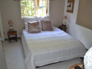standard room  at Paradise Nest, Riviere Noire