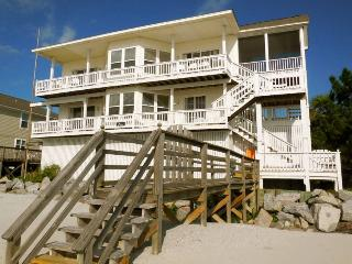 Low Places - Folly Beach, SC - 4 Beds BATHS: 3 Full