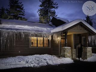 Centrally Located Condo on Whitefish Lake, Steps from Your Next Adventure!