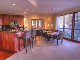 Liftside Condominiums C42 3BD Condo, Vail