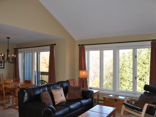 Sugarbush Slopeside Condo 2BR/2BA, Warren