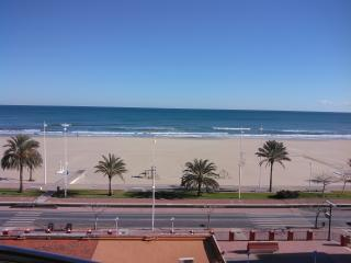 Don Chimo, Playa de Gandia