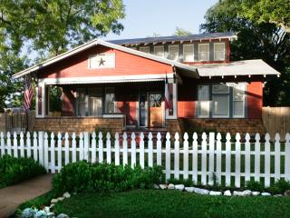 The Star Haus, New Braunfels