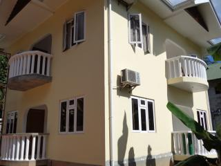 Gorgeous Homely Apartment, Beau Vallon