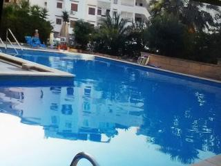 Studio 100m from beach, Santa Ponsa