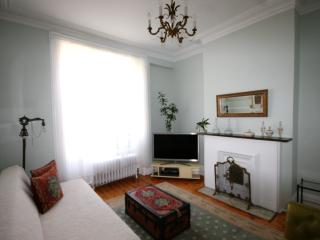 Best Location 2BR Historical Townhouse Greenpoint, Brooklyn