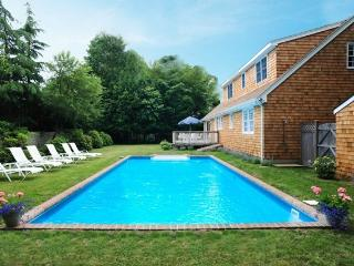 Private in the Heart of East Hampton Village